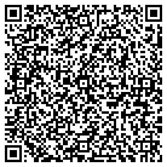 QR-код с контактной информацией организации ТОО Казахстанские металлы