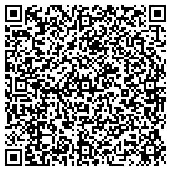 """QR-код с контактной информацией организации ТД """"Укрсталь"""""""