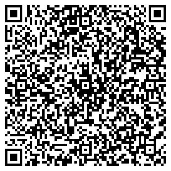 """QR-код с контактной информацией организации ООО """"АЙС ГРУПП"""""""