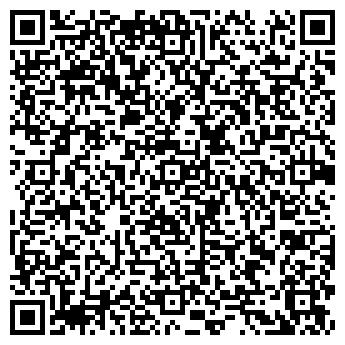 QR-код с контактной информацией организации ГРАНД СВ ТУР
