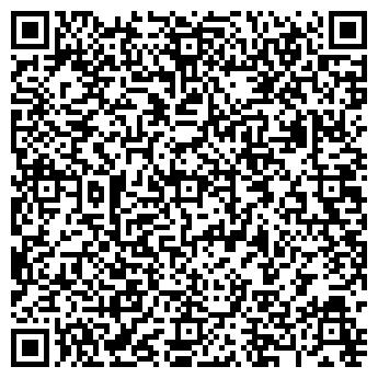 QR-код с контактной информацией организации Мастерская ВитЭлит