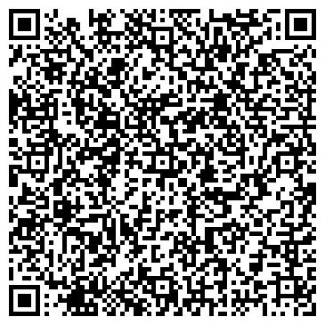 QR-код с контактной информацией организации ИП Сарсембаев Е.Н