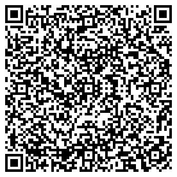 QR-код с контактной информацией организации ООО УкрЛат