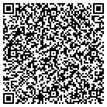 """QR-код с контактной информацией организации ТОО """"Полимер"""""""