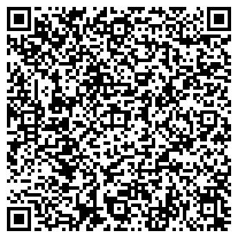 QR-код с контактной информацией организации АвтоОриентир