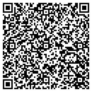 QR-код с контактной информацией организации Cheat