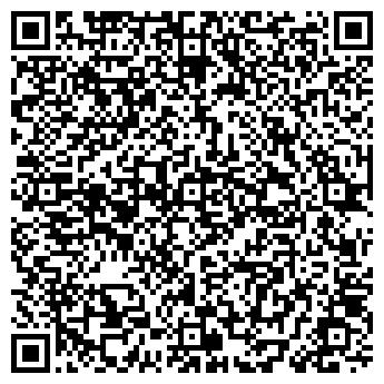 QR-код с контактной информацией организации ФЭНСИ ТРЭВЕЛ