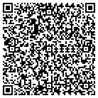"""QR-код с контактной информацией организации ТОО """"АЛЬ-МАТИН"""""""
