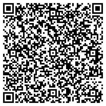 QR-код с контактной информацией организации PLAST STATUS