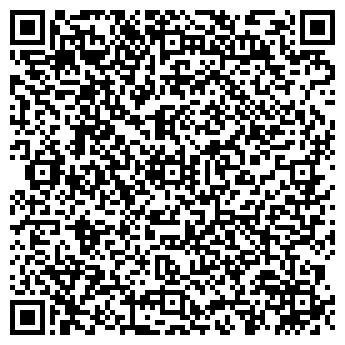 QR-код с контактной информацией организации МеталлТранзит