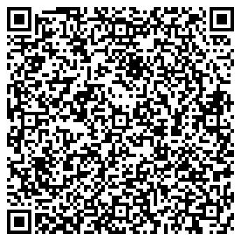QR-код с контактной информацией организации ТОВ ТД УКРСТАЛЬ