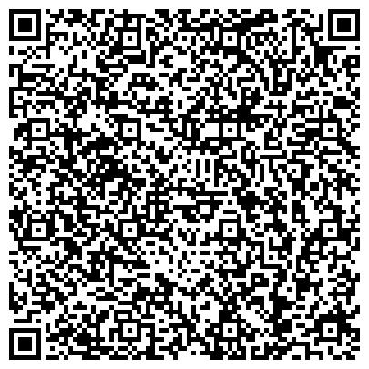 """QR-код с контактной информацией организации студия подарков """"НЕЧТО!"""""""