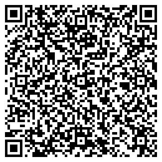 QR-код с контактной информацией организации Частное предприятие Бастет