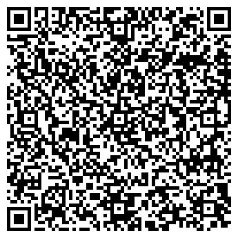 QR-код с контактной информацией организации СПД Калиберда В.А.