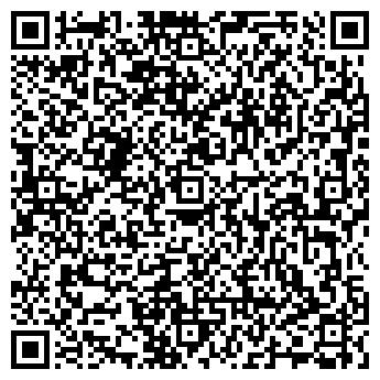 QR-код с контактной информацией организации ООО МС-ГРУП