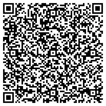 QR-код с контактной информацией организации Общество с ограниченной ответственностью ALL-IMPEXTROY