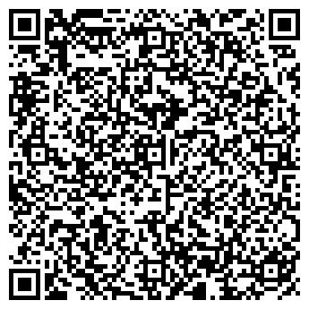 QR-код с контактной информацией организации Минова, ЧП