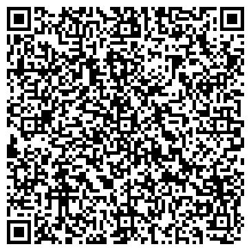QR-код с контактной информацией организации Дом Серебра, ЧП