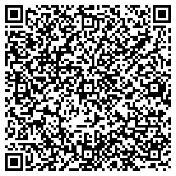 QR-код с контактной информацией организации ЧП Вовченко