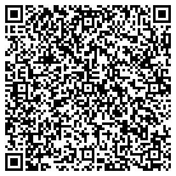 QR-код с контактной информацией организации Магазин СтройСтор