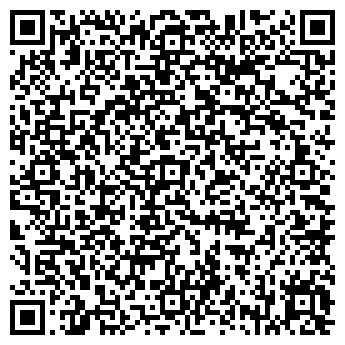 QR-код с контактной информацией организации ООО Astana BL&NT