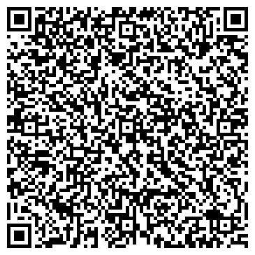 QR-код с контактной информацией организации ООО Пережилов