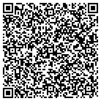 QR-код с контактной информацией организации ООО М-Комплект