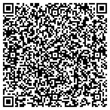 QR-код с контактной информацией организации ООО Пофнастил Донбасса