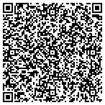 QR-код с контактной информацией организации ООО Метнат