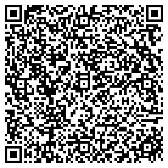 QR-код с контактной информацией организации ООО Инвестпром