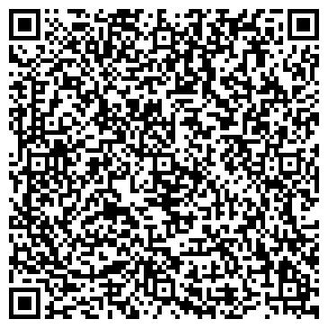 QR-код с контактной информацией организации ООО Промстройметиз