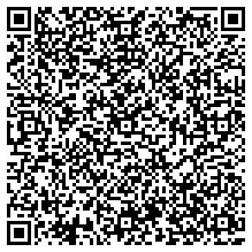 """QR-код с контактной информацией организации торговый дом """"Каскад пром"""""""