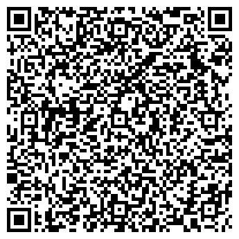 QR-код с контактной информацией организации ИП Губаревич М.Л.