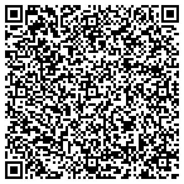 QR-код с контактной информацией организации Частное предприятие ЧСУП «ВИЛЛА-технострой»
