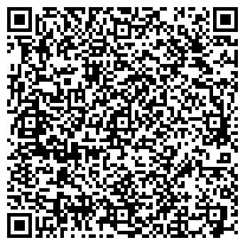 QR-код с контактной информацией организации ООО ГлавСнабИнвест