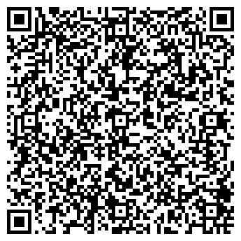 QR-код с контактной информацией организации ООО ТяжМет