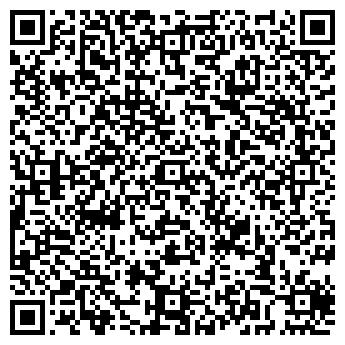 QR-код с контактной информацией организации ИП Шауенов Г.А