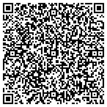 QR-код с контактной информацией организации ТОО «ЦСК «Ресурсы», Частное предприятие