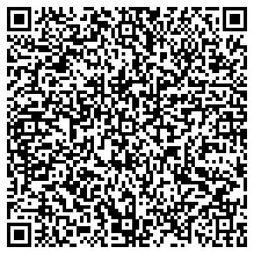 QR-код с контактной информацией организации ТОО «TERMOROCK KZ»