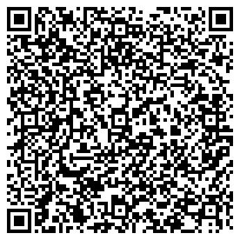 QR-код с контактной информацией организации ТОО «Токжайлау»