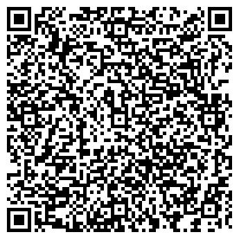 QR-код с контактной информацией организации Азия Град Строй