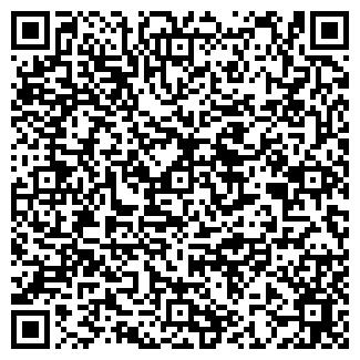 QR-код с контактной информацией организации ВИАТУР