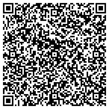 """QR-код с контактной информацией организации """"Кругосвет"""""""