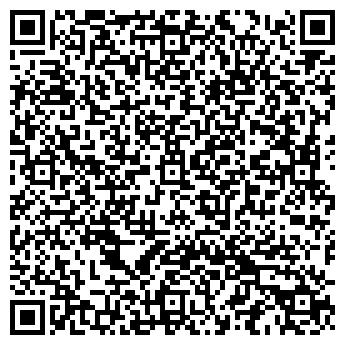 QR-код с контактной информацией организации ИП Турлай А.А.