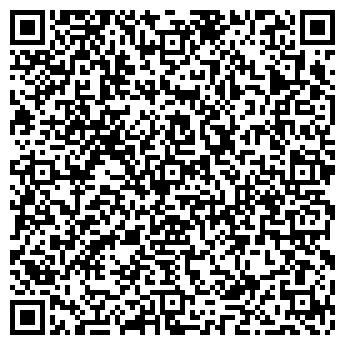 QR-код с контактной информацией организации ИП Поддубский С. В.