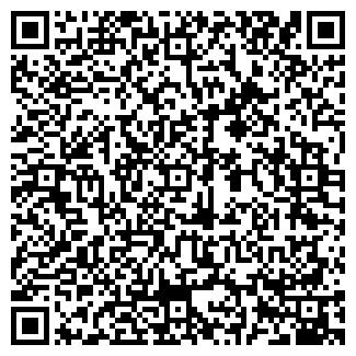 QR-код с контактной информацией организации ЧУП «Доктор Электро»
