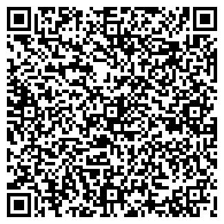 QR-код с контактной информацией организации vБагет
