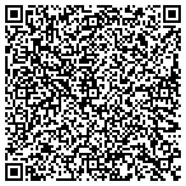 QR-код с контактной информацией организации ХиС маркет, ЧТУП