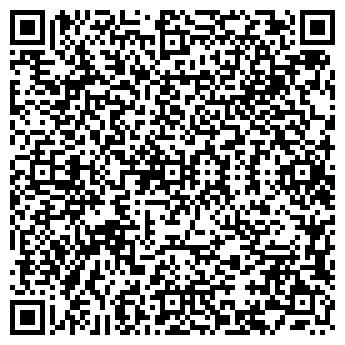 QR-код с контактной информацией организации Агнус, ТЧУП