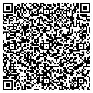QR-код с контактной информацией организации НАШИ ГОРОДА